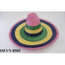 Mexican Sombrero Hat SWVN 8505