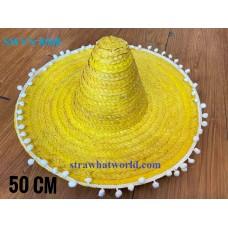 Mexican Sombrero Hat SWVN 8508
