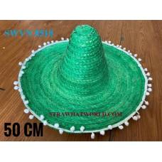 Mexican Sombrero Hat SWVN 8510