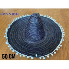 Mexican Sombrero Hat SWVN 8516
