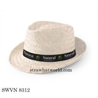 Zelio Straw Hat SWVN 8312
