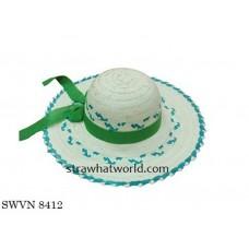 Lady's Hat SWVN 8412