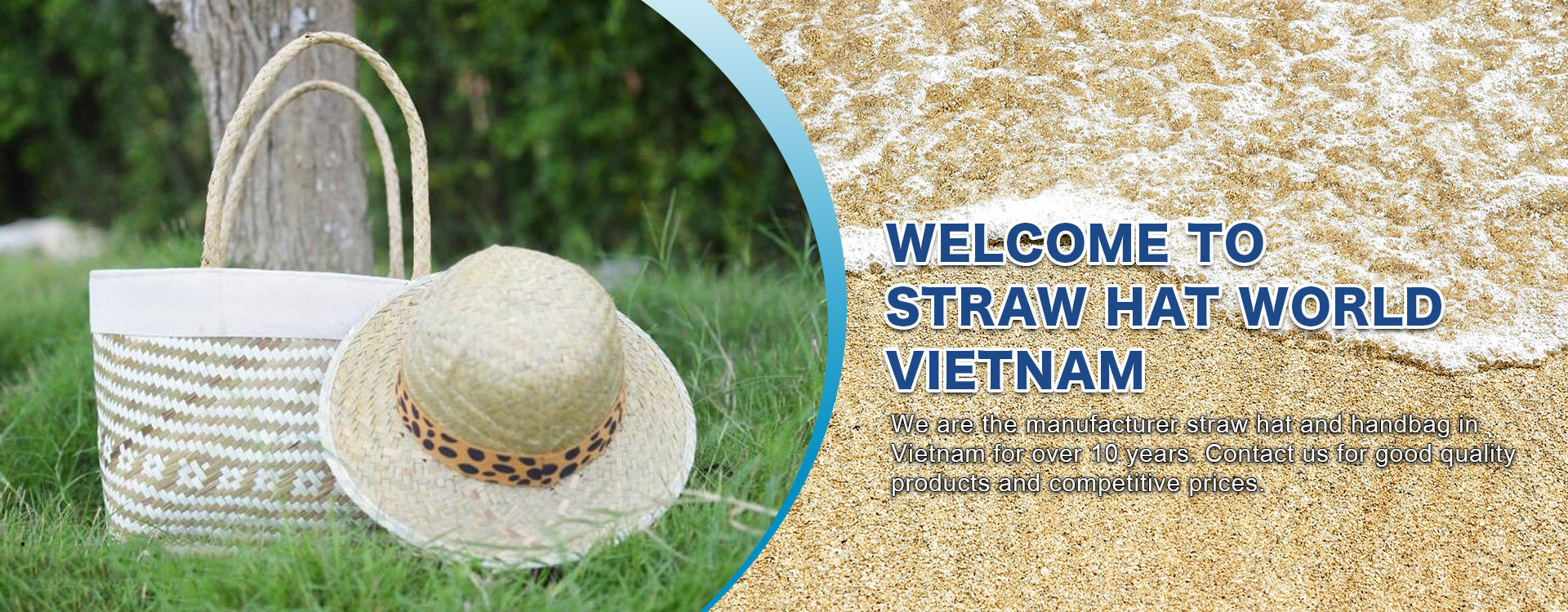 straw hat vietnam